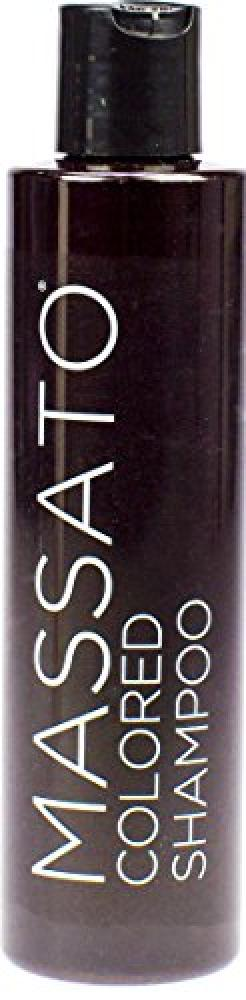 Massato Paris Massato Paris Coloured Shampoo, Cocoa 200 ml
