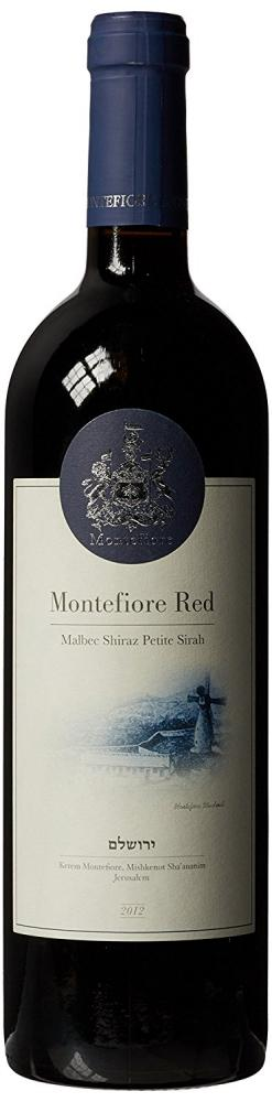 Montefiore Petite Sirah Shiraz Malbec 750ml