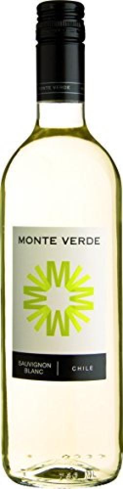 Monte Verde Chile Sauvignon Blanc 2014 Wine 750ml