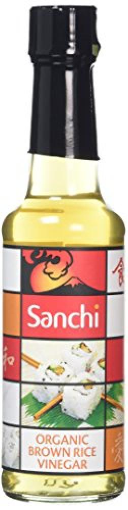 Sanchi Organic Brown Rice Vinegar 150ml