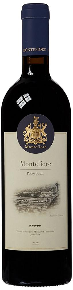 FURTHER REDUCTION  Montefiore Petite Sirah Wine 75 cl