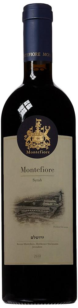 FURTHER REDUCTION  Montefiore Syrah Wine 75 cl