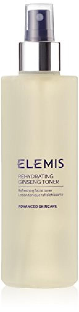 Elemis Rehydrating Ginseng Toner - Refreshing Facial Toner 200 ml