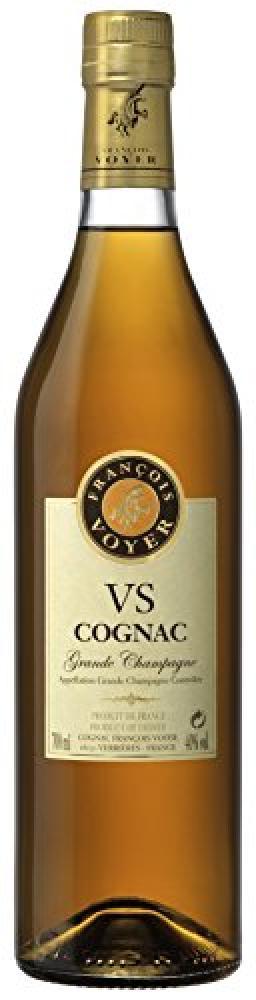 Francois Voyer VS Cognac Grande Champagne 70cl