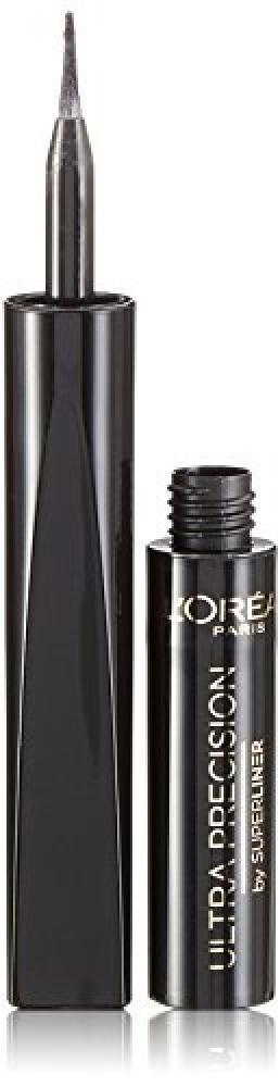 LOreal Super Liner Eyeliner Ultra Precision Black