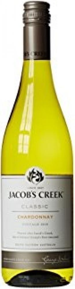 Jacobs Creek Classic Chardonnay 2017 750ml
