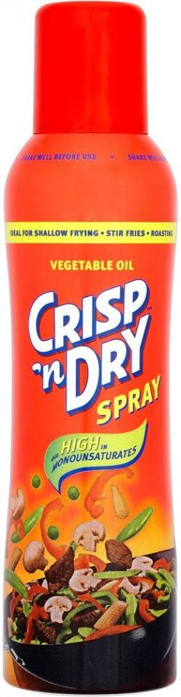 Princes Crisp n Dry Spray 200ml