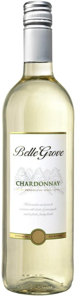Belle Grove Chardonnay 750ml