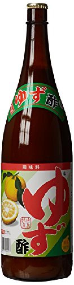 Higashi Higashi Unsalted Tokushima Ja Unsalted Yuzu Juice 1.8 Litre