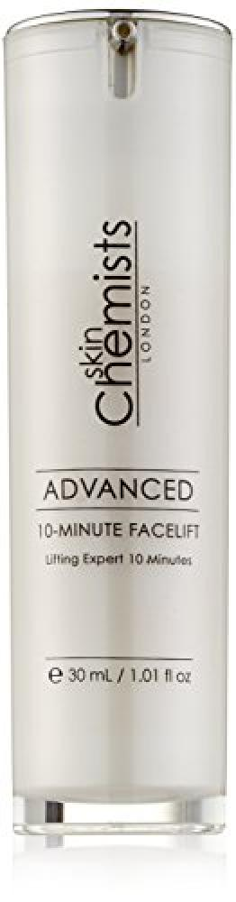 skinChemists Advanced 10-Minute Facelif 30ml