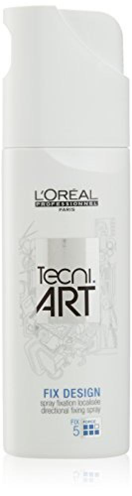 LOreal Expert Professionnel Tecni Art Fixation Spray 200 ml