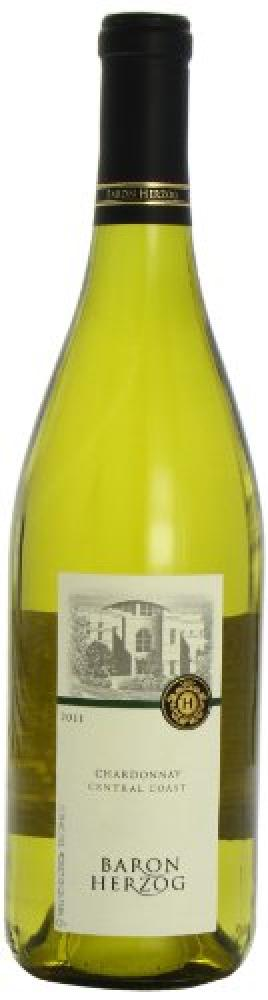 Baron Herzog Wine Chardonnay 75 cl