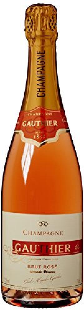 SALE  Gauthier Brut Rose Non Vintage 75 cl