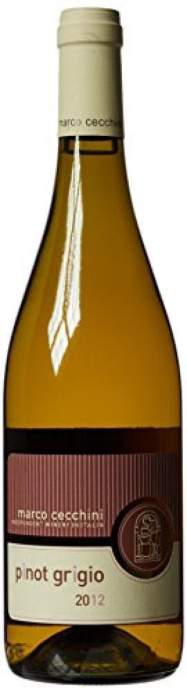 Marco Cecchin Pinot Grigio 750ml