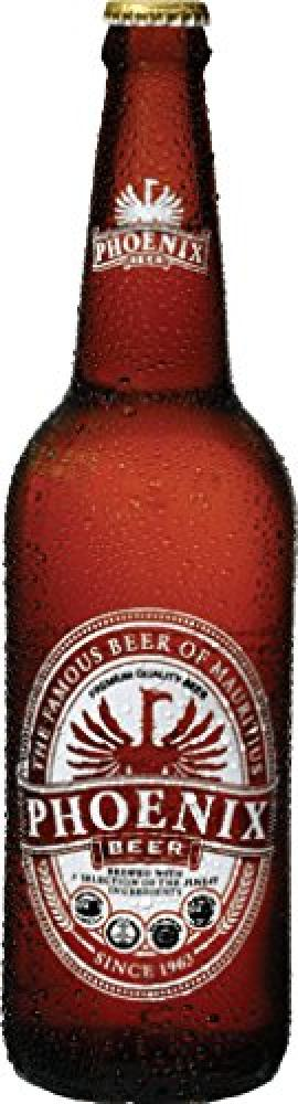 Phoenix Beer 65 cl