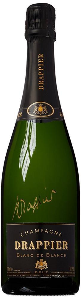 Drappier Drappier Blanc de Blancs Signature Non Vintage Wine