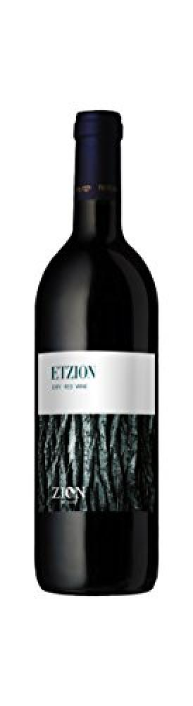 Zion Etzion Red Wine 75 cl