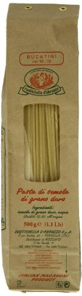 Rustichella Bucatini Pasta 500g