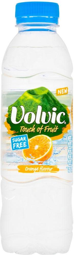 Volvic Volvic Volvic Touch of Fruit Orange 500ml 500ml 500ml 500ml 500ml