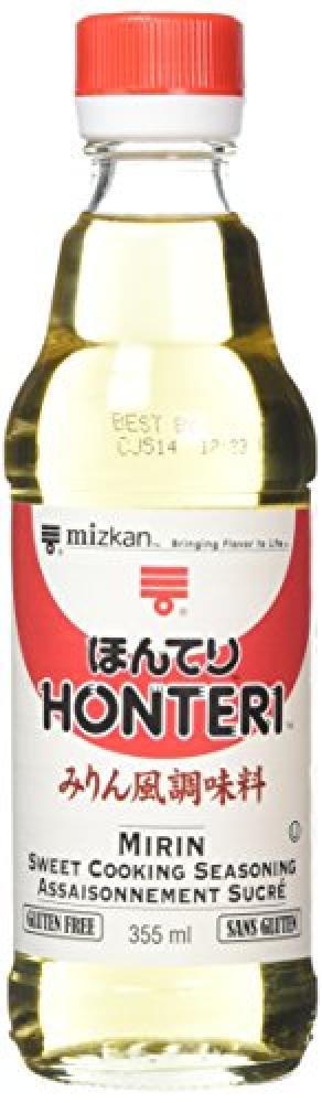 Mizkan Honteri Mirin 355 ml