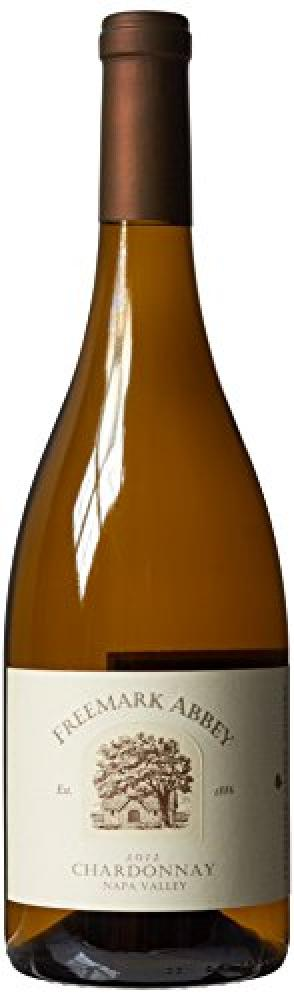 Freemark Abbey Chardonnay 2012 Wine 75 cl