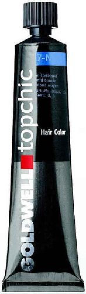 Goldwell Topchic Permanent Hair Color GW 10P 60ml