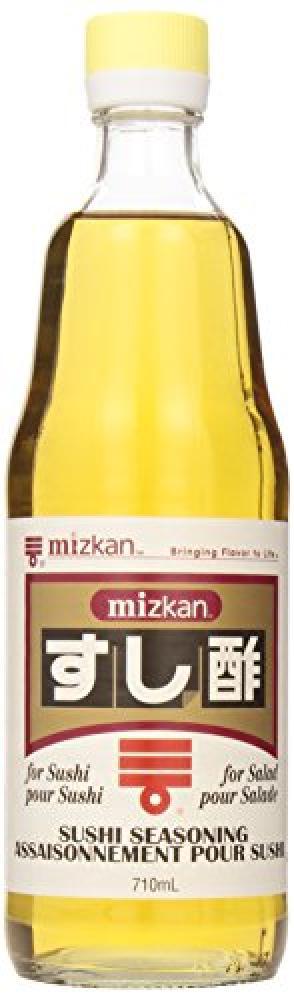 Mizkan Sushi Seasoning Vinegar 710ml