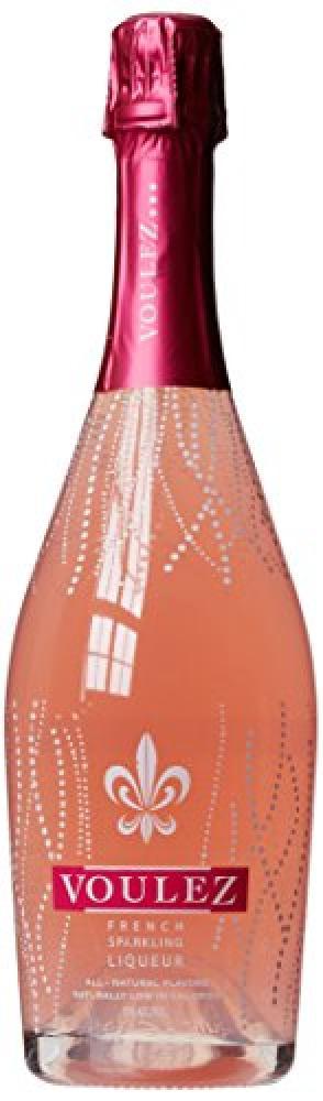 Voulez French Sparkling Liqueur 750ml