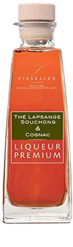 Fisselier Tea and Cognac Liqueur 200ml