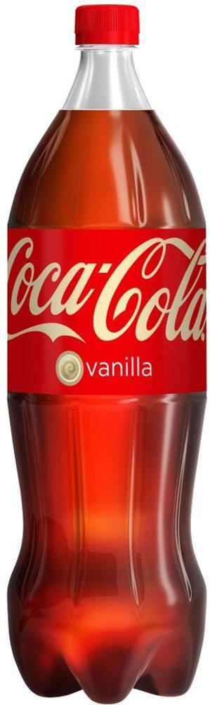 Coca Cola Vanilla 1.75l