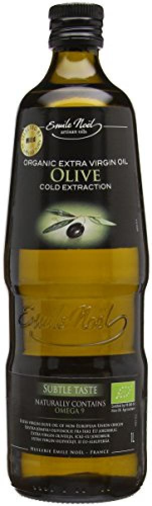 Emile Noel Organic Extra Virgin Olive Oil 1Litre