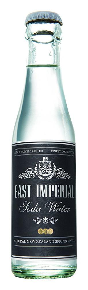 East Imperial Soda Water 150ml