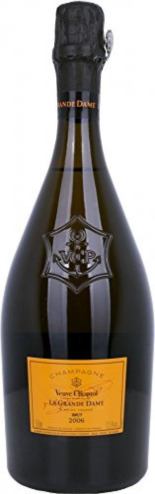 Veuve Clicquot La Grande Dame 2006 750ml