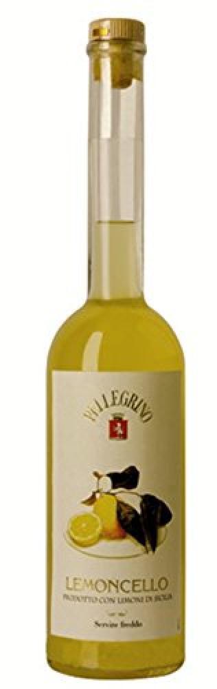 Cantine Pallegrino Lemoncello Liqueur 500ml