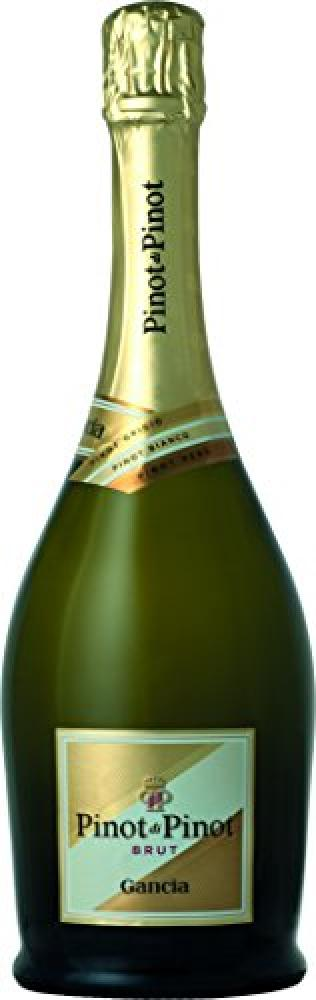 Gancia Pinot Di Pinot Brut Non Vinatge Sparkling Wine 75 cl