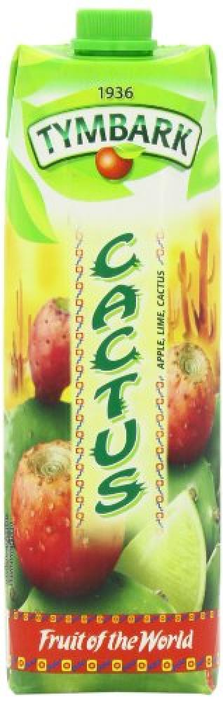 Tymbark Cactus Drink 1 litre