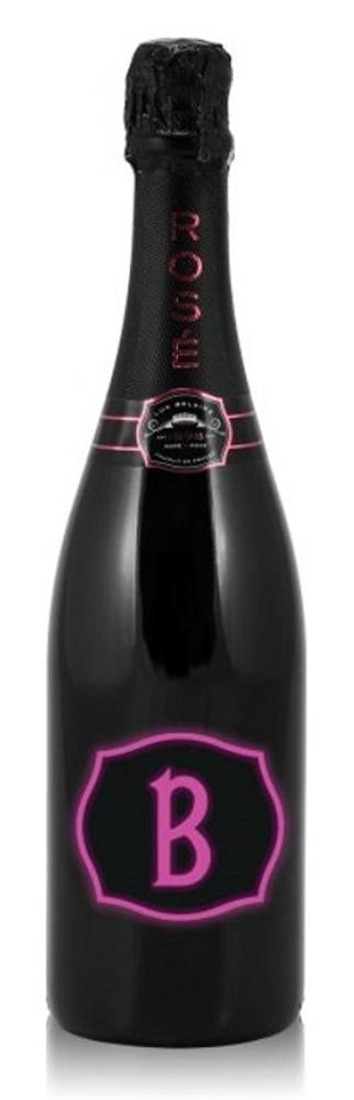 Luc Belaire Rare Rose France Limited Edition Luminous 750ml