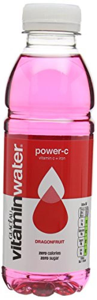Glaceau Vitamin Water DragonFruit 500ml