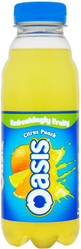 Oasis Citrus Punch 375ml