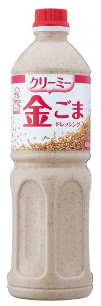 Kenko Sesame Salad Dressing 1 Litre