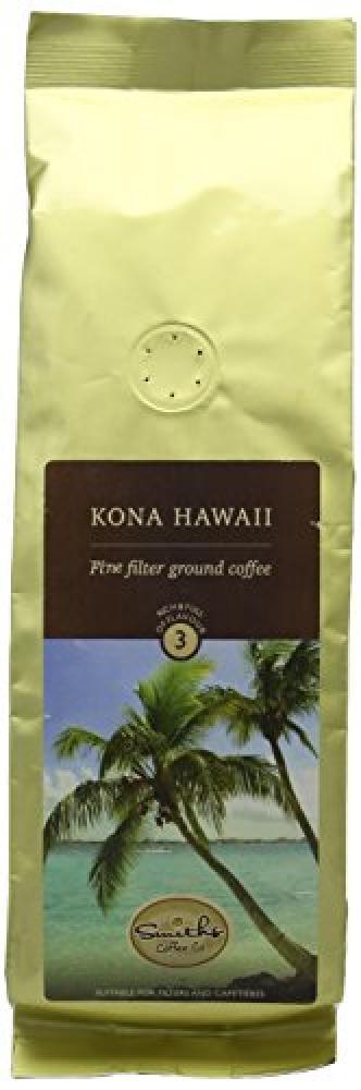 Smiths Coffee Co Kona Hawaii Coffee Bag 250 g