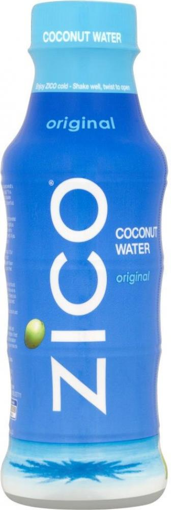 Zico Original Coconut Water 400ml