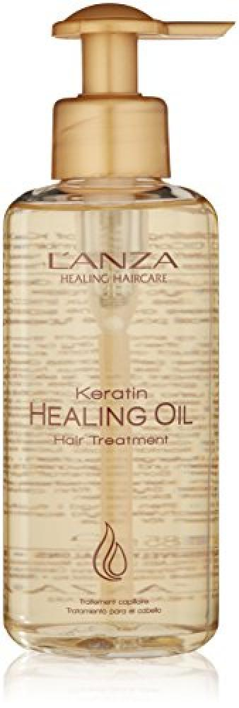 LAnza Keratin Healing Oil 185ml