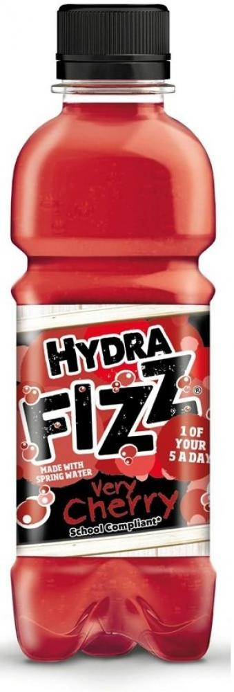 Sunmagic Hydra Fizz Very Cherry 300ml