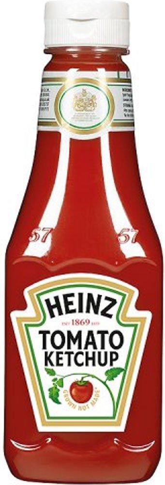 Heinz Tomato Ketchup 250ml