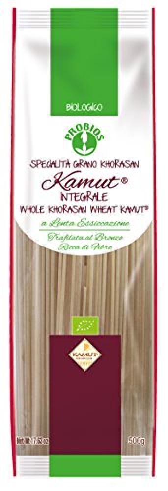 Probios Whole Khorasan Wheat Kamut Spaghetti 500g