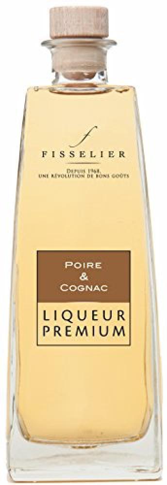 Fisselier Fine Pear and Cognac Liqueur 50 cl