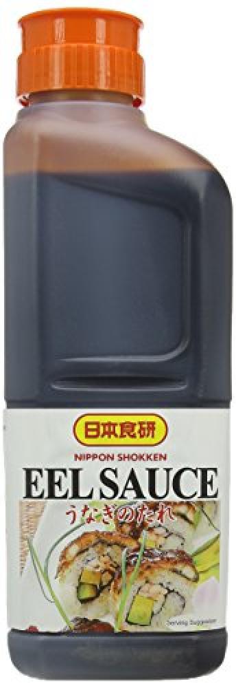 Nippon Shokken Eel Sauce 2 kg (1640 ml)