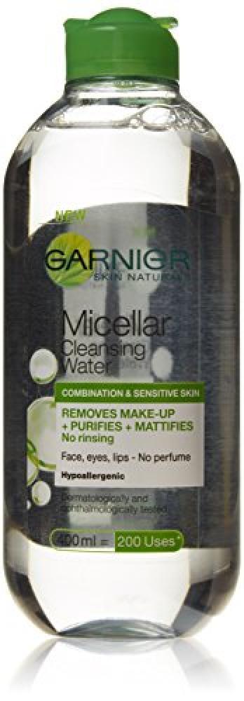 Garnier Pure Active Micellar Cleansing Water 400ml