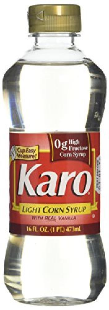 Karo Light Corn Syrup 1 Pint